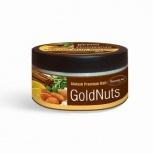 """Ультрапитательное масло-баттер для ослабленных волос """"GoldNuts"""" 250 мл, Новосибирск"""