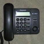 Стационарный телефон Panasonic, Новосибирск