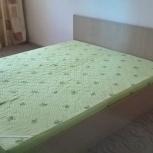 Продам двухспальную  кровать!, Новосибирск