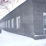 Продам производство (все в собственности), Новосибирск