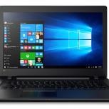 Ноутбук Lenovo 110-17ACL AMD A6 7310 X4, Новосибирск
