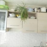 продам кухонный гарнитур б/у, Новосибирск