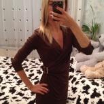 Продам платье б/у, Новосибирск