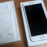 iPhone 6 Plus 16Gb, хорошее состояние, ростетс, Новосибирск