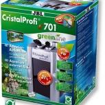 JBL CristalProfi e701-фильтр внеш.д/аквар.от 60 до 200л, Новосибирск