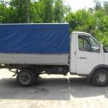 Грузо перевозки  заказ газели, Новосибирск