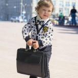 Костюм с кардиганом для мальчиков от 2-х до 4-х лет, Новосибирск