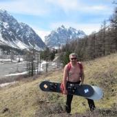 Продам сноуборд крепления Flow NXT AT, Новосибирск