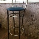 Продам барный стул (пр-во Италия), Новосибирск