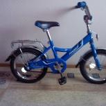 Продам велосипед для детей 4-7 лет, Новосибирск