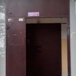 продам подъездную дверь, Новосибирск