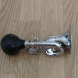 Клаксон-саксофон., Новосибирск