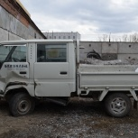 Грузовик Toyota Hiace на запчасти, Новосибирск