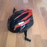 Шлем велосипедный подростковый Larsen, Новосибирск