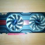 Продам ASUS GeForce 560, Новосибирск