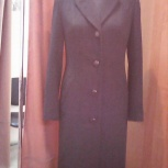Пальто женское, Новосибирск