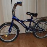 """Продам велосипед колеса 18"""", Новосибирск"""