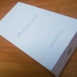 Apple iphone 5s 16gb gold - pre-owned, Новосибирск