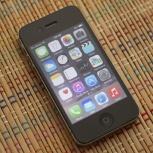 продам iPhone 4S 32Gb, Новосибирск