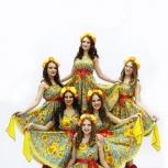 """Шоу-балет """"INFINITI"""", Новосибирск"""