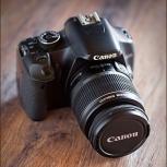 Куплю зеркальную камеру - Canon, Nikon и др., Новосибирск