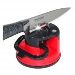 Ножеточка универсальная на присоске ножей, ножниц, безопасная, Новосибирск