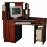 Стол компьютерный СК-12, Новосибирск