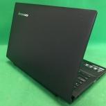 Современный ноутбук lenovo b50-30, Новосибирск