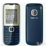 Телефон Nokia C2-00, Новосибирск
