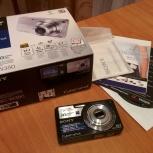 Фотоаппарат Sony Cyber-shot DSC-W350, Новосибирск
