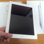 Apple iPad 2 64Gb Wi-Fi 3G White, состояние на 5, Новосибирск