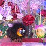 Кукольный театр, Новосибирск