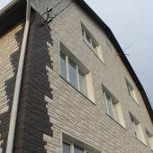 Фасадные работы, Новосибирск