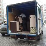 утилизация диванов и прочей мебели, бытовой техники, Новосибирск