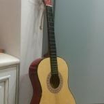 Гитара 6-струнная, Новосибирск