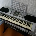 Продам синтезатор, Новосибирск