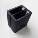 Зарядное устройство для Gopro Hero4 Black / Silver, Новосибирск