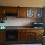 Продам кухонный гарнитур, Новосибирск