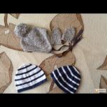 Продам новые шапочки, Новосибирск