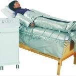 Аппарат прессотерапии gt-9102, Новосибирск