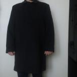 Пальто мужское, Новосибирск