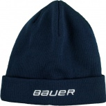 Новая шапка хоккей Bauer Cuffed Rib Winter hat, Новосибирск