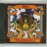 Продам новый компакт-диск Dio - Sacred Heart, Новосибирск