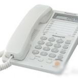 Проводной телефонный аппарат Panasonic KX-TS2365, Новосибирск