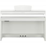 YAMAHA CLP-535WH Цифровое пианино, Новосибирск