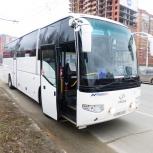 Заказ Автобусов, Новосибирск
