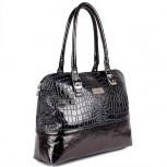 Красивая деловая сумка из натуральной кожи Chicaloco, Новосибирск