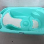 Продам детскую ванночку САМ Италия, Новосибирск