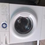 Продам стиральну машинку б/у. Требует ремонта!, Новосибирск