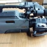 Видеокамера Sony DXF-801CE, Новосибирск